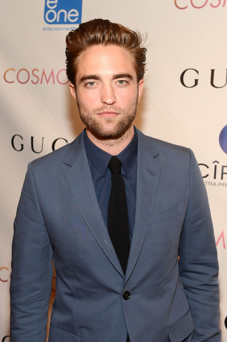 robert pattinson - photo #26