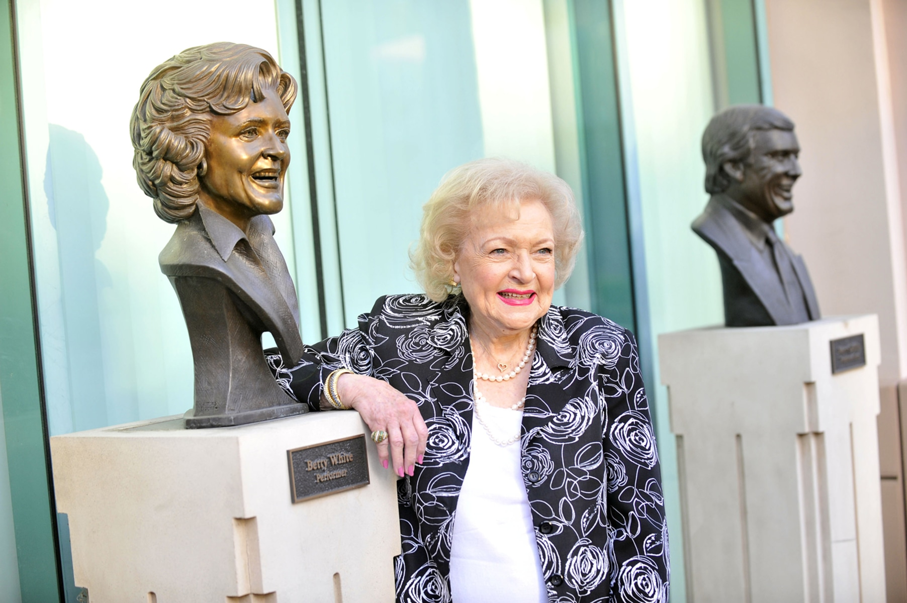 Image: TV Land Hosts An Evening With Betty White At The Academy Of Television Arts & Sciences