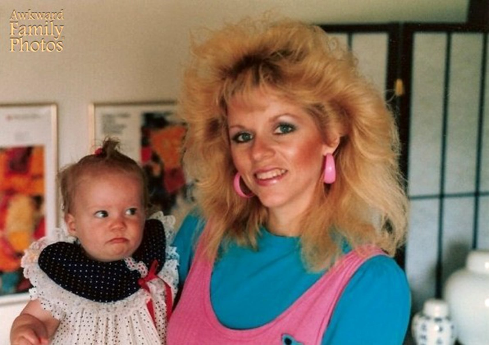 Awkward! Hilarious mom photos for Mothers Day - TODAY.com