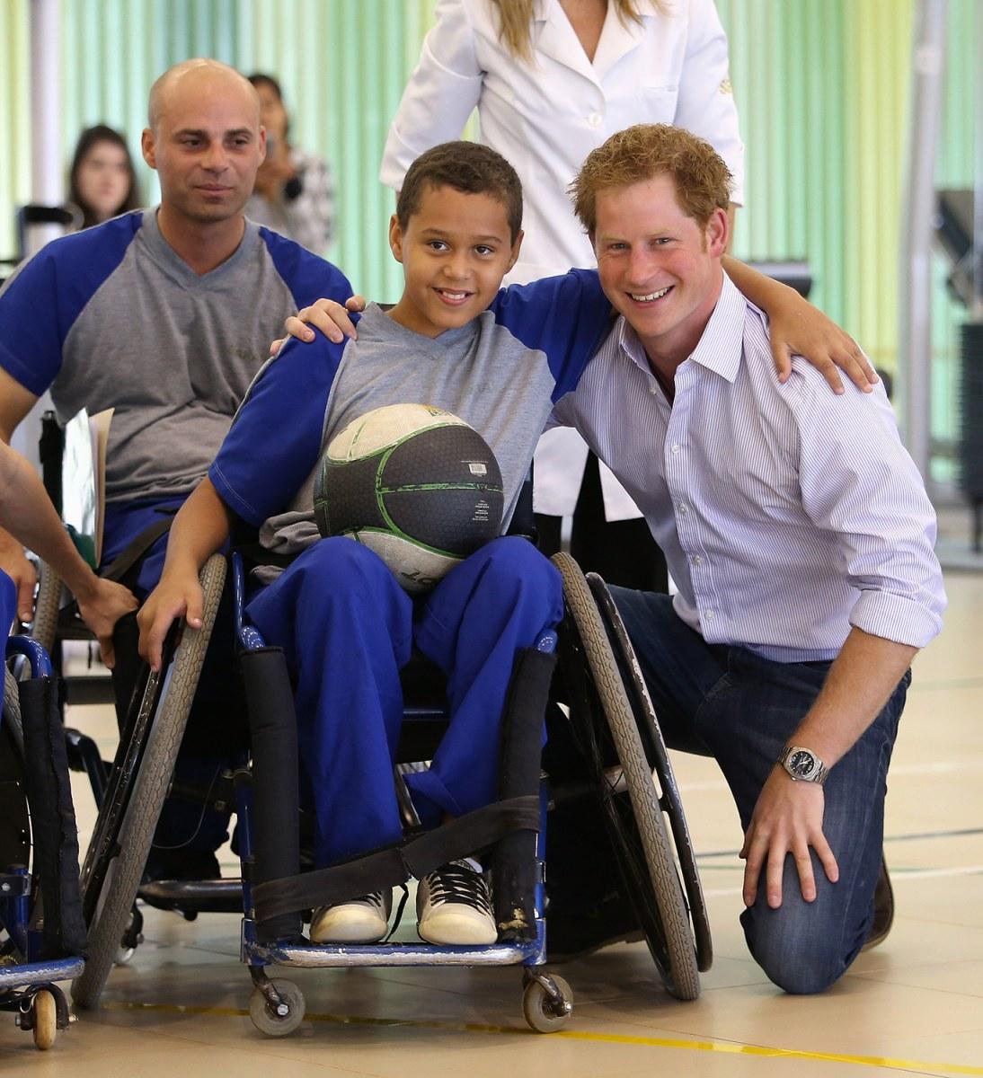 Who Is Cressida Bonas? The Socialite Who Won Prince Harry