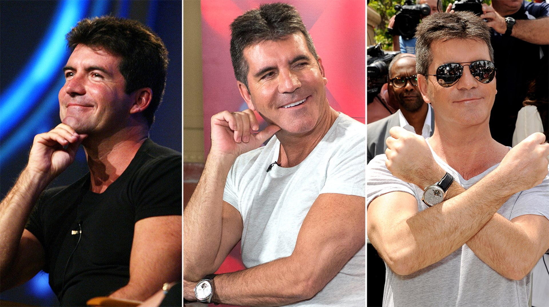 leadership style of simon cowell Simon cowell is the star of britain's got talent, known as bgt the briton is known for appearing on reality tv, but is also a music producer what his is net worth.