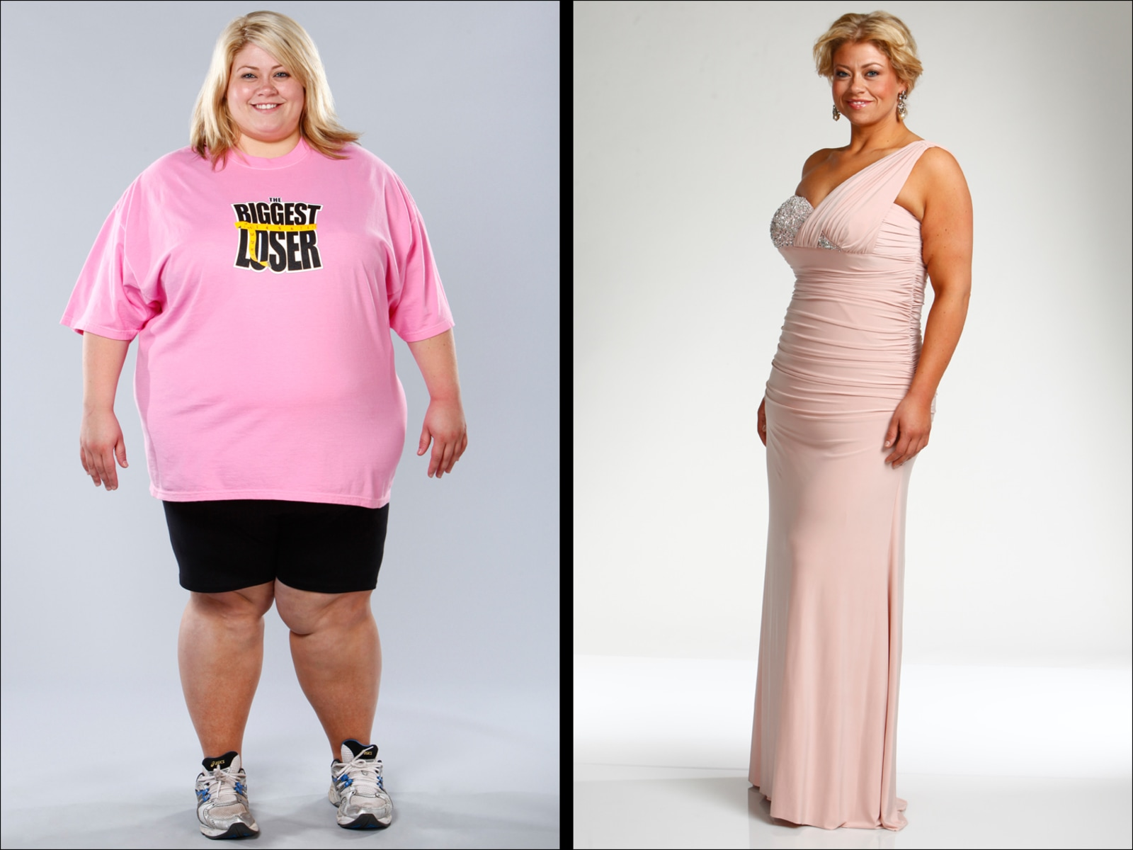 lizzeth biggest loser height and weight