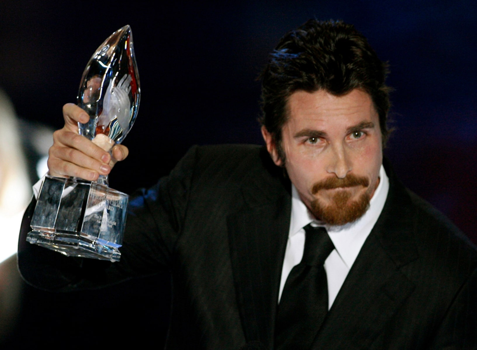 the life and career of the actor christian bale Reviews of the life and movies of actor christian bale christian bale   please leave a comment or review the life, career, or any works of christian bale.