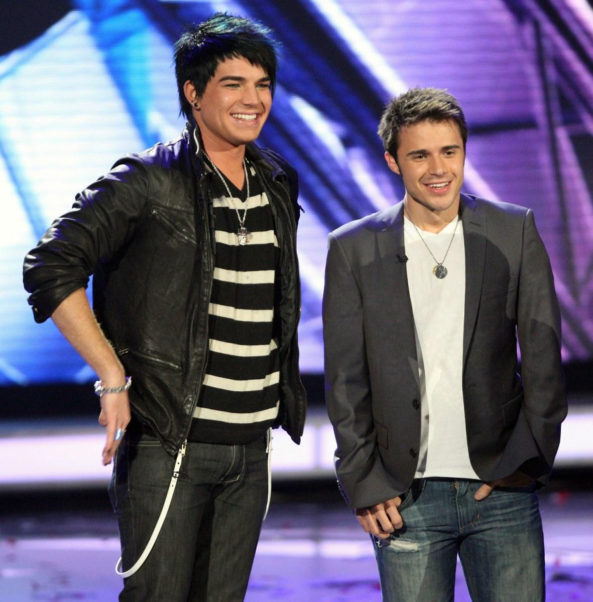 American Idol Season 8 Top 3 Elimination Show