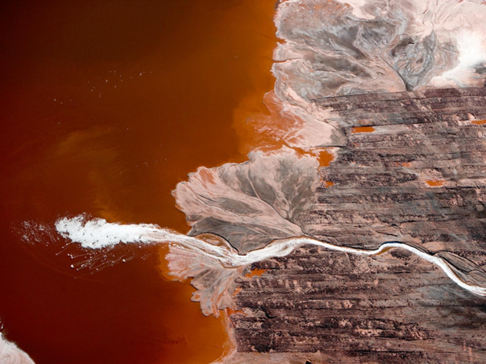Image: Aluminum Refinery