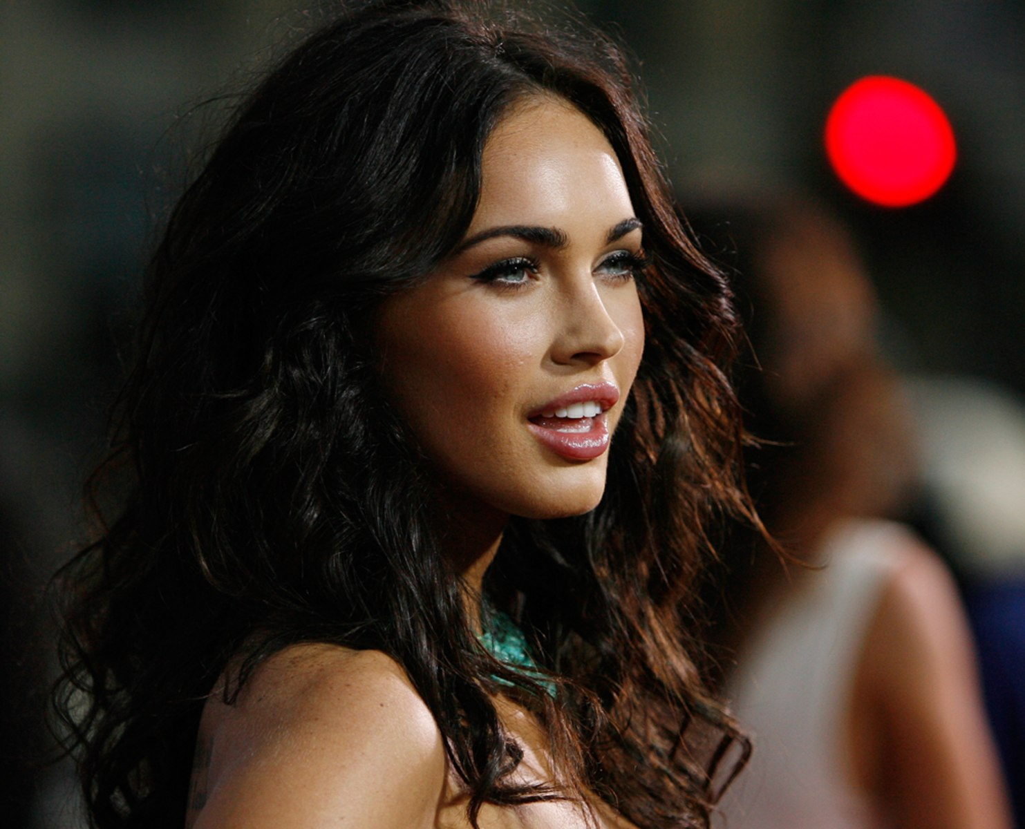 Megan Fox heats up Hollywood  TODAYcom - Best Hairstyles For Men