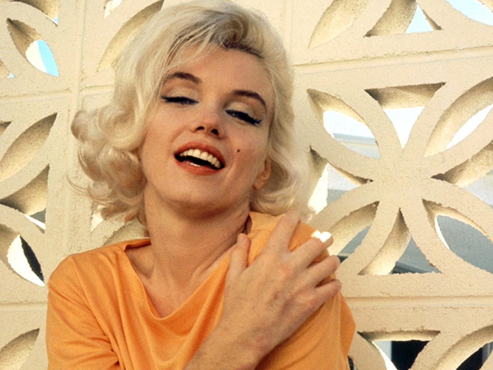 Image: Personal Property of Marilyn Monroe