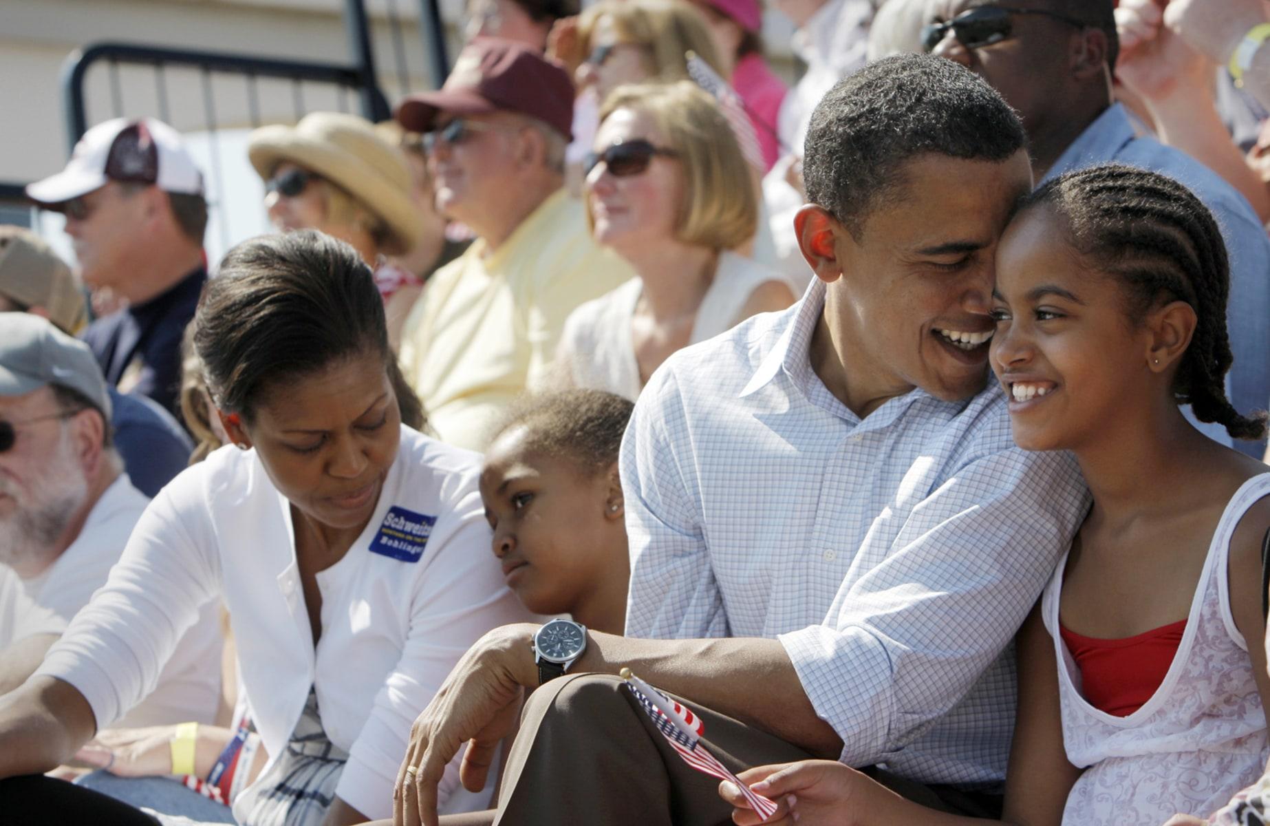 Barack obama 2008 can not