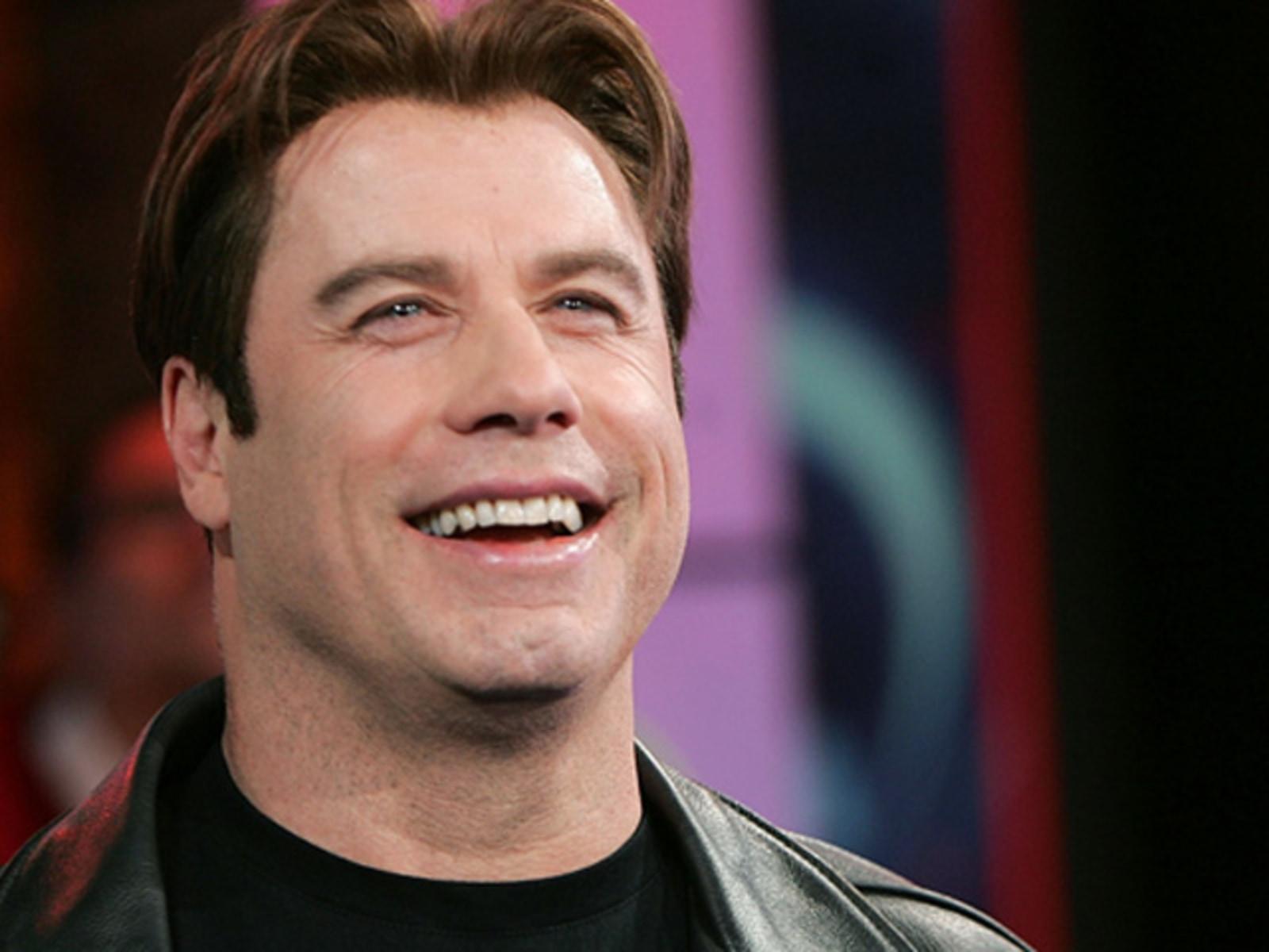 MTV TRL Presents John Travolta