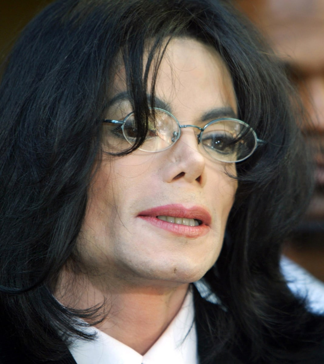 The changing face of Michael Jackson - TODAY.com