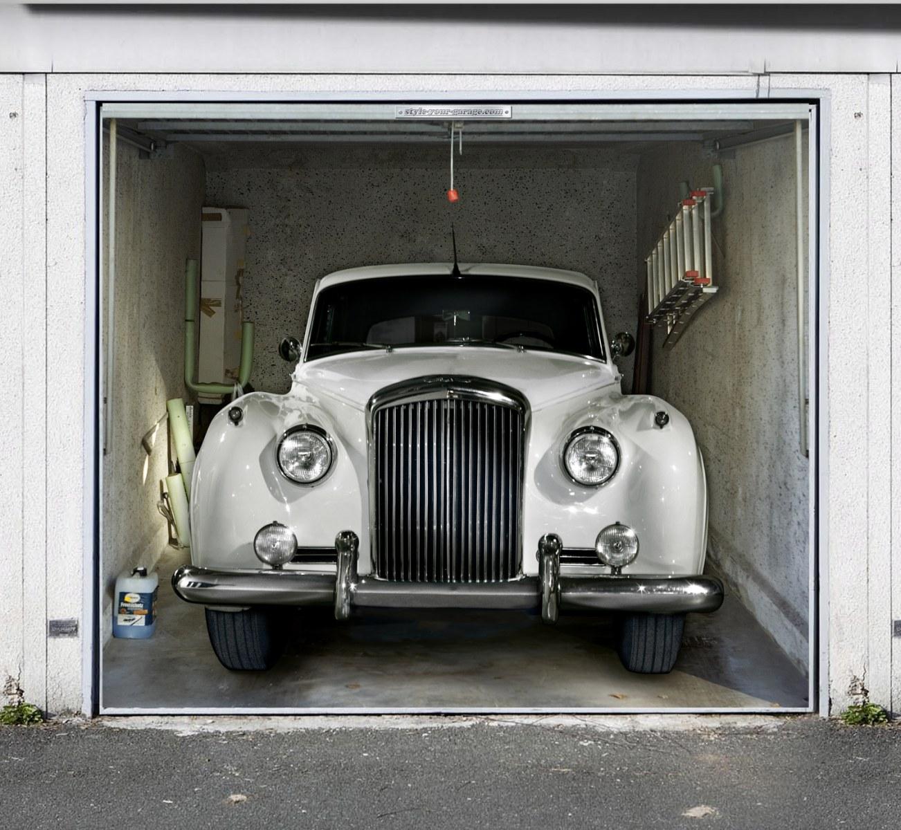 Garage Doors Gone Wild
