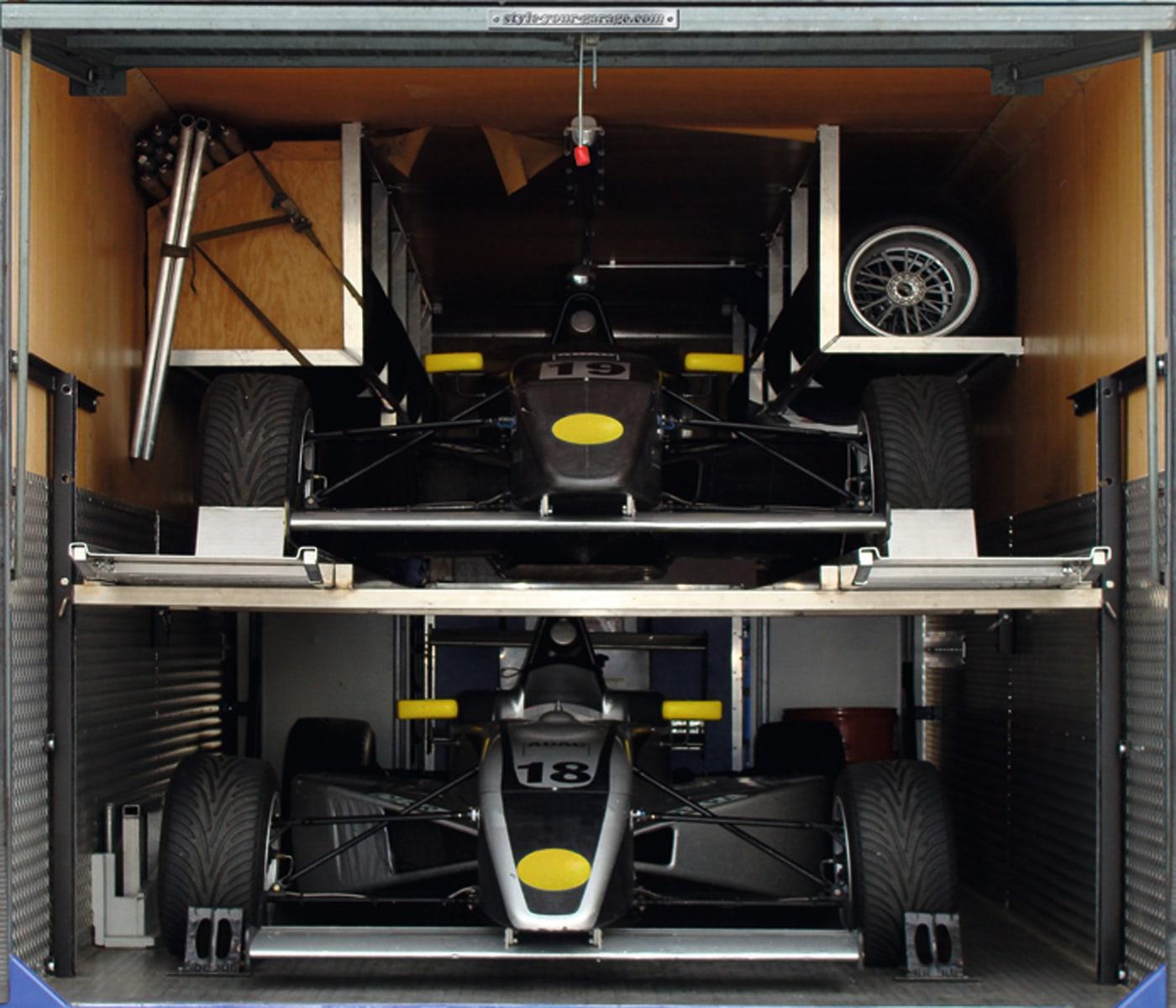 garage doors gone wild. Black Bedroom Furniture Sets. Home Design Ideas