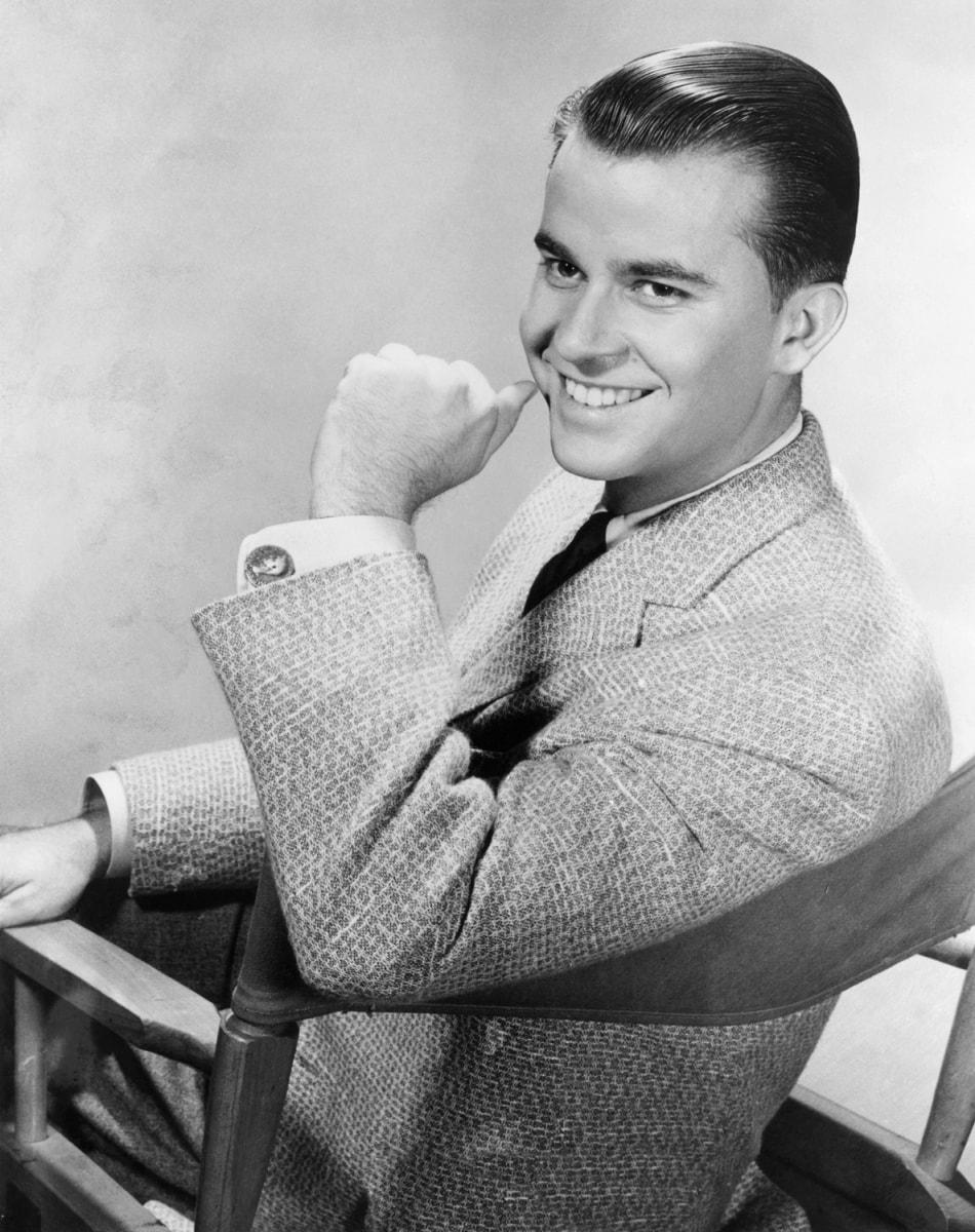 Dick Clark Today 50