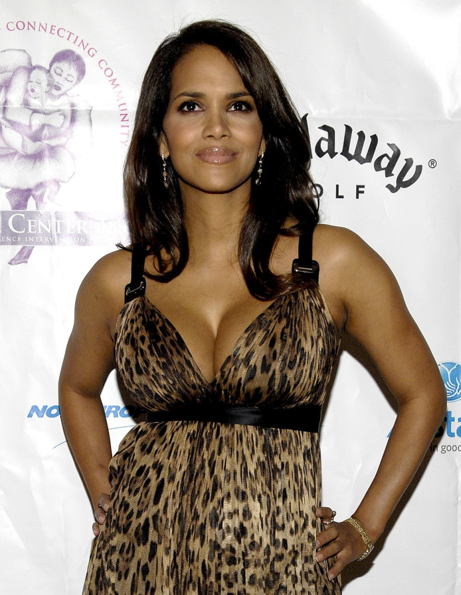 halle berry - photo #36