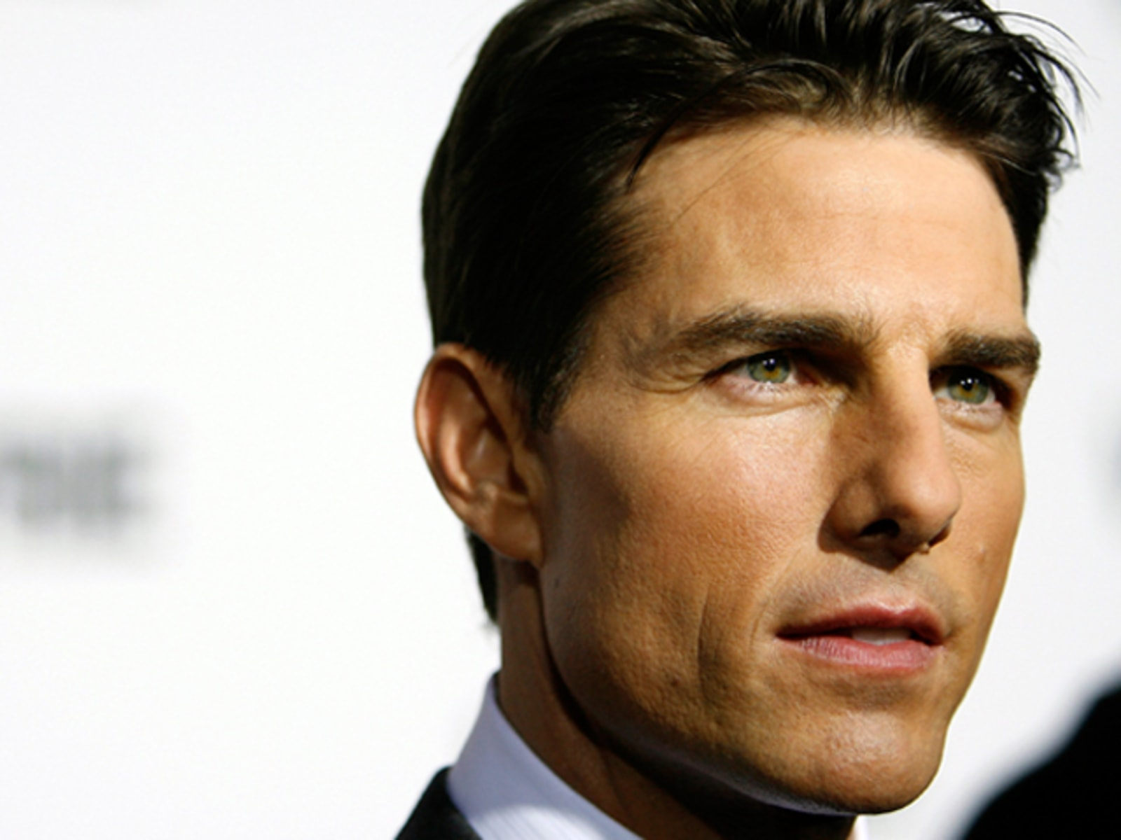 Image: Actor Tom Cruise