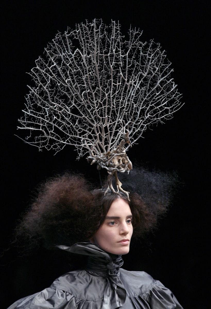 Alexander McQueen Designer
