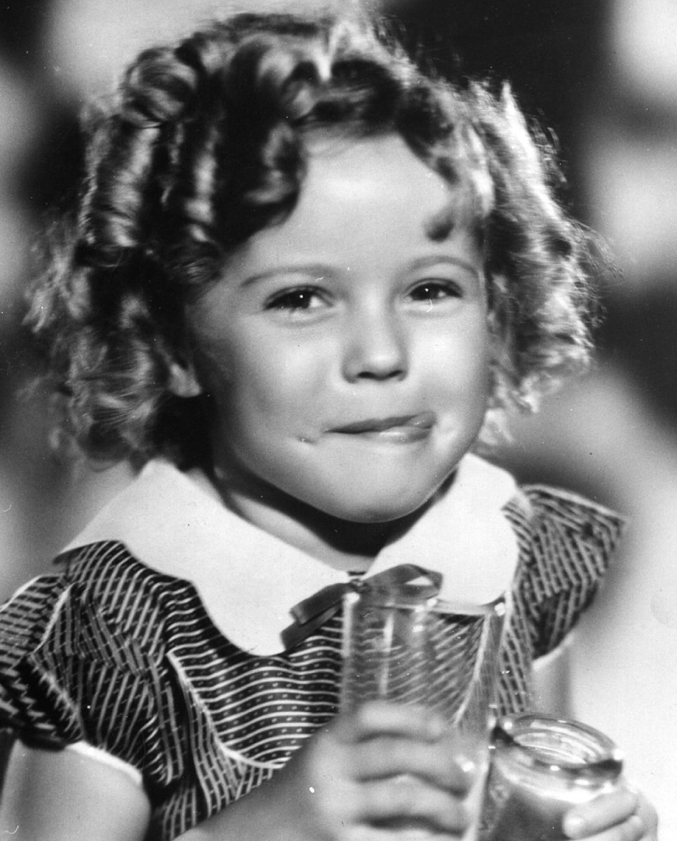 Image: Shirley Temple