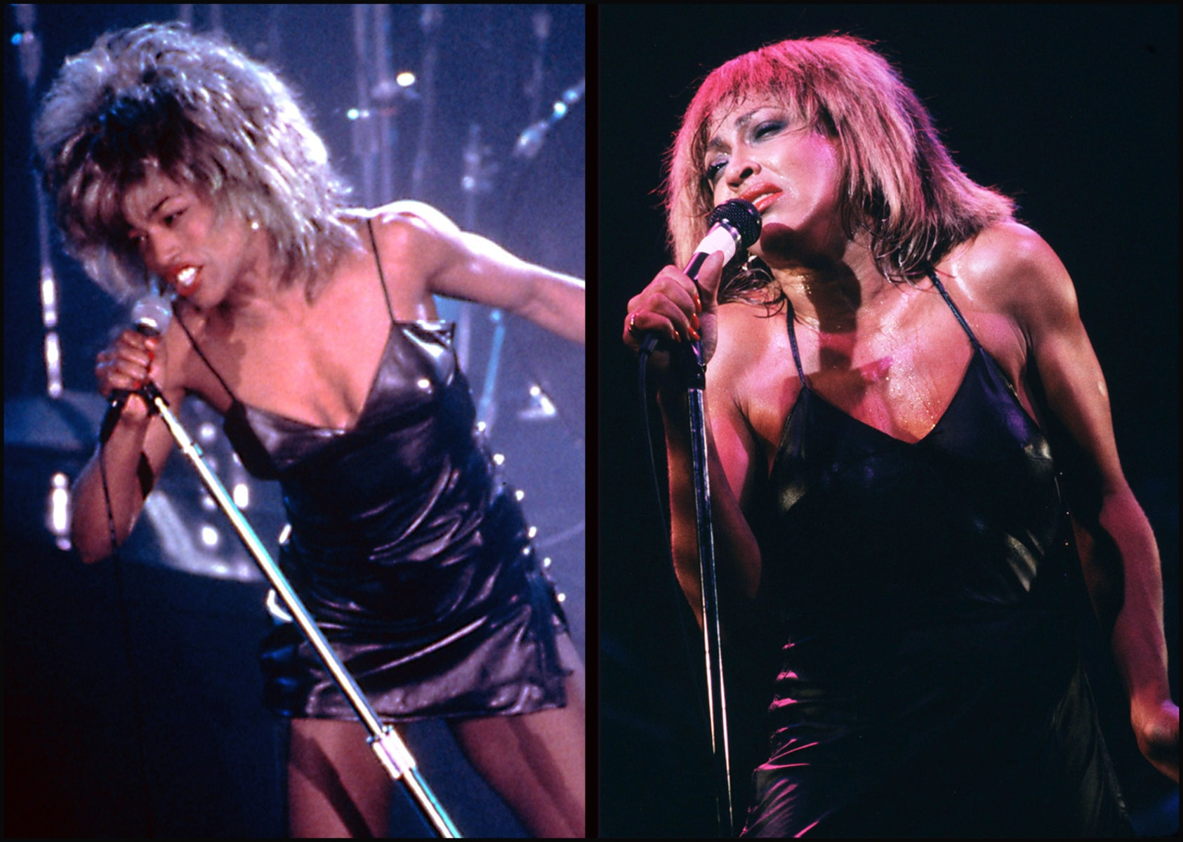 best of tina turner by td production