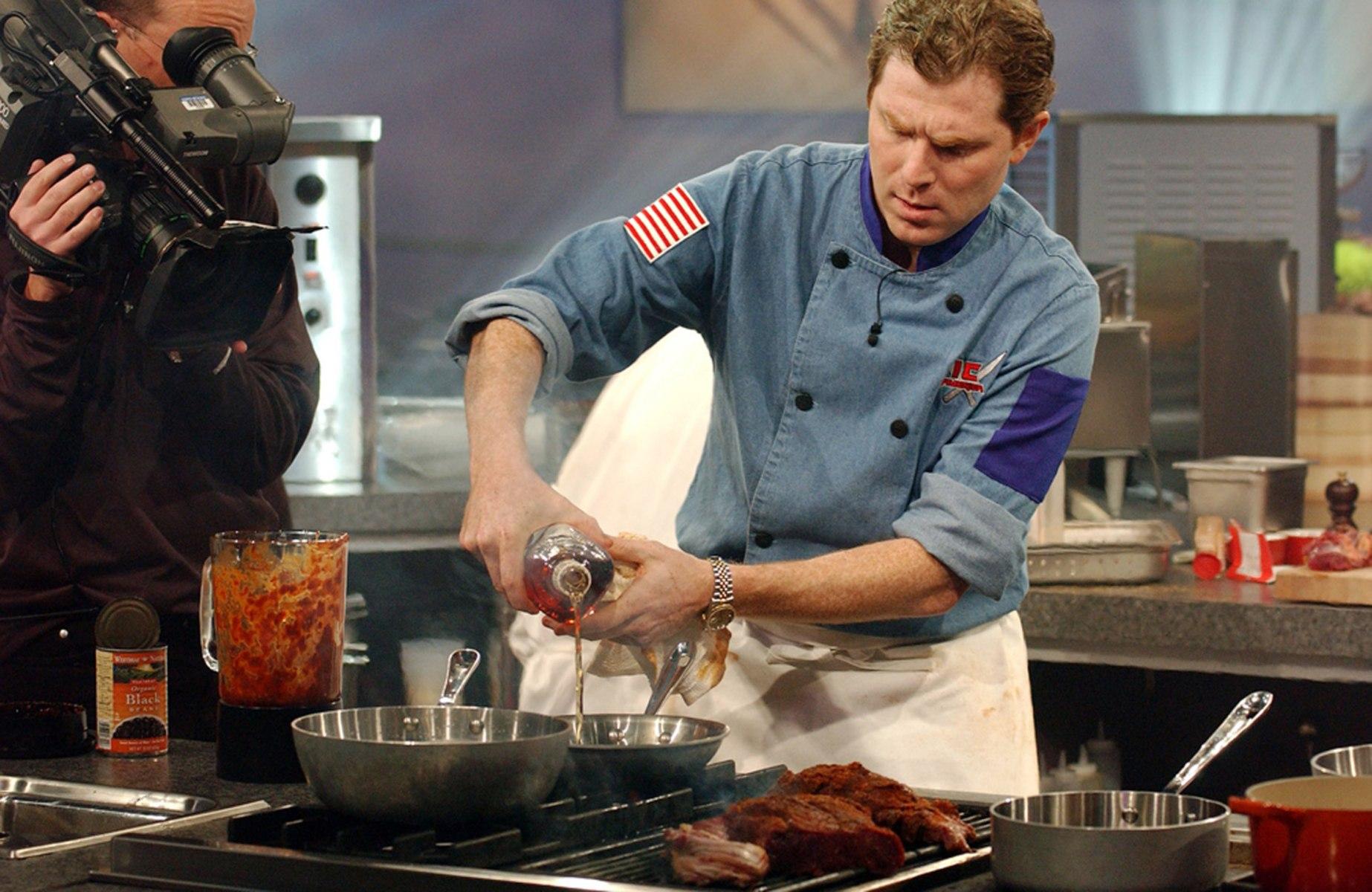 Iron Chef - Wikipedia