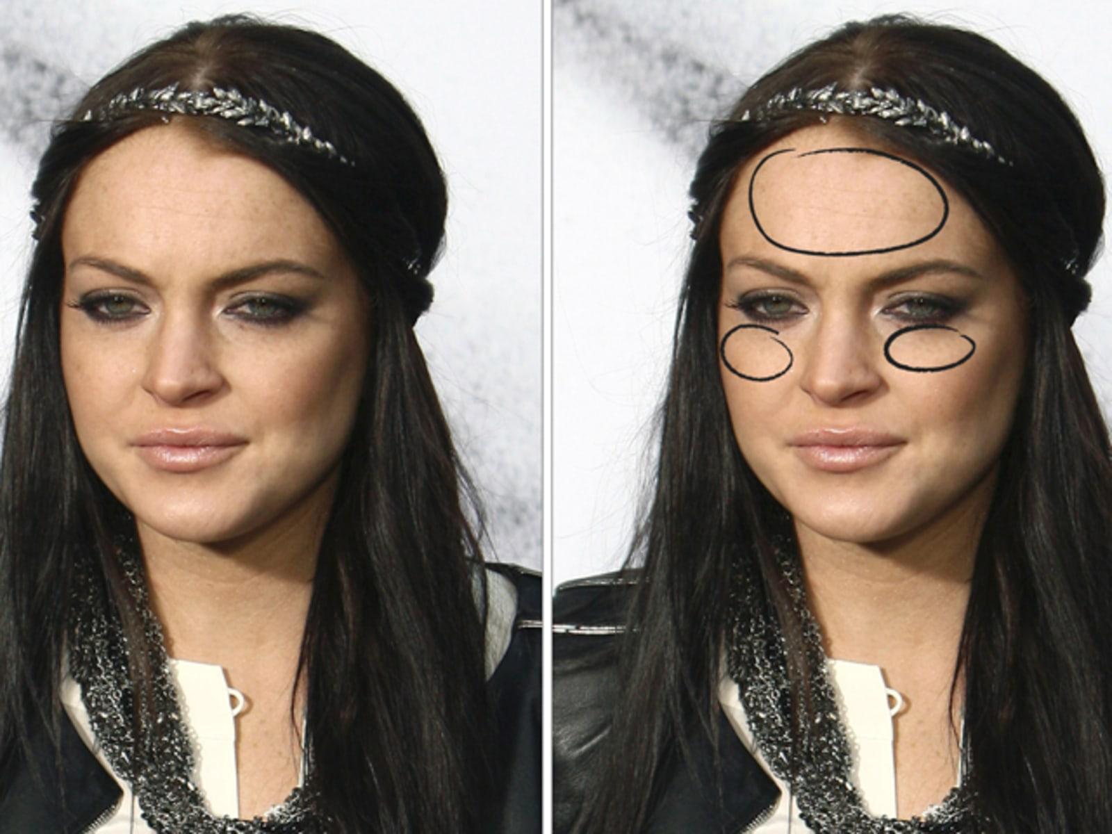 Image: Lindsay Lohan