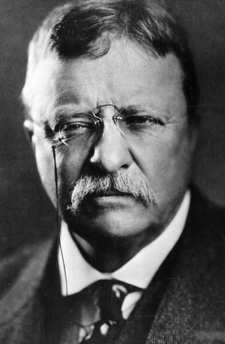 the life of the 26th president of the united states theodore roosevelt Theodore roosevelt - memoirs of the 26th president of the united states  has 2 ratings and 0 reviews this book is an autobiography.