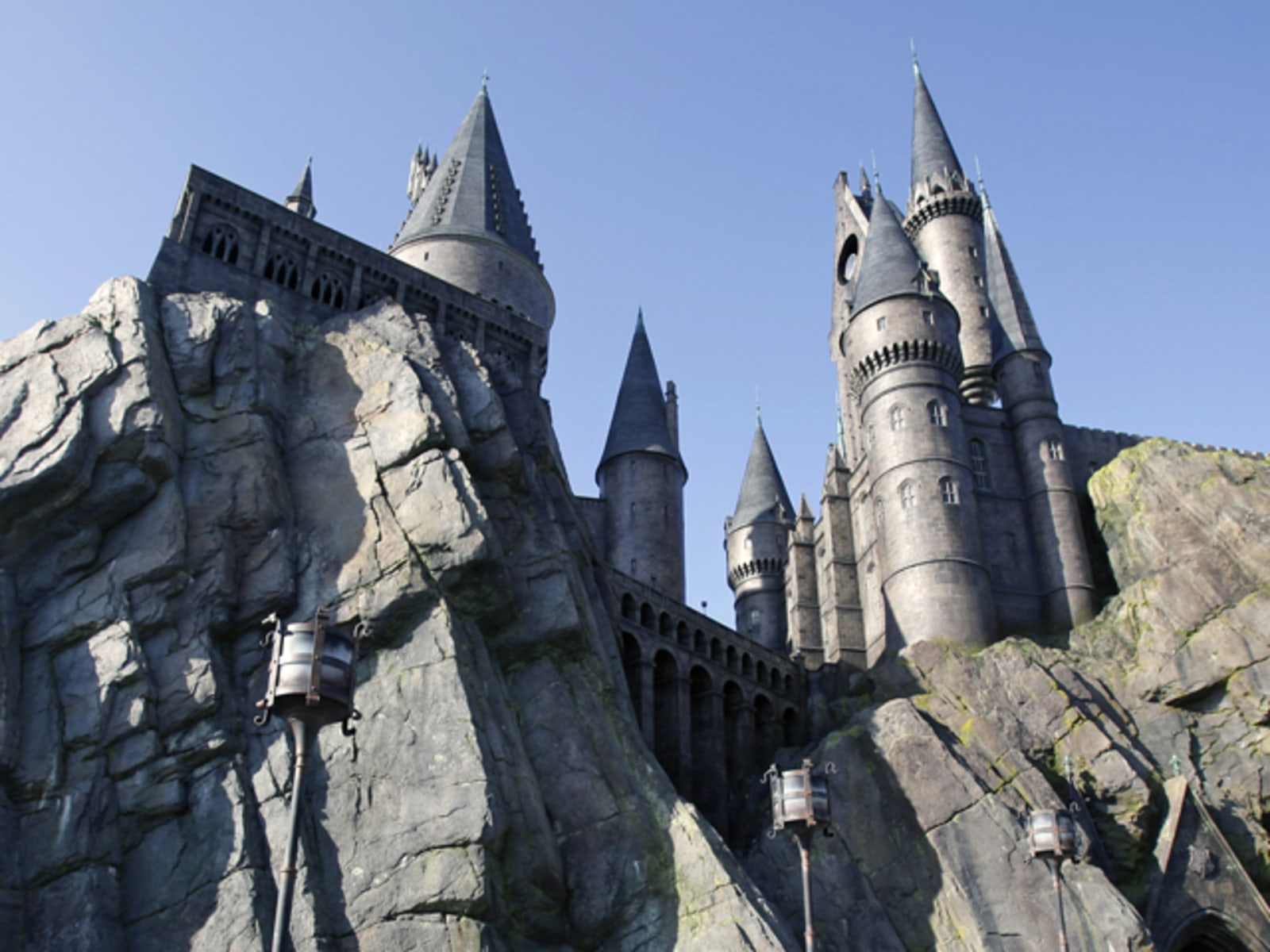 Image: Travel Harry Potter Park