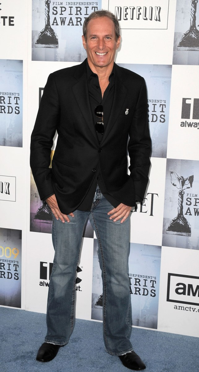 2009 Film Independent Spirit Awards - Arrivals