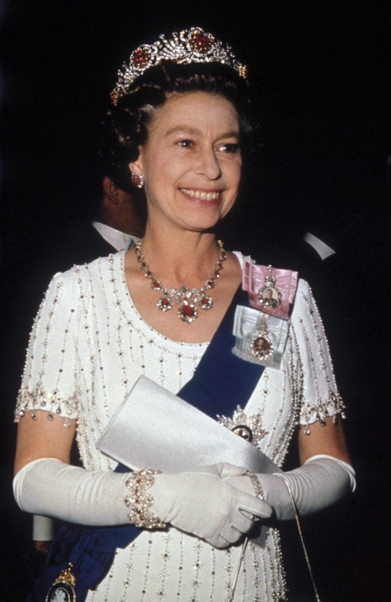 queen elizabeth - photo #27