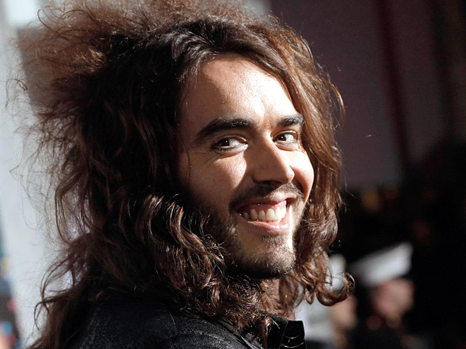Image: Russell Brand