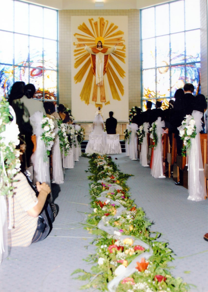 wild wedding records todaycom