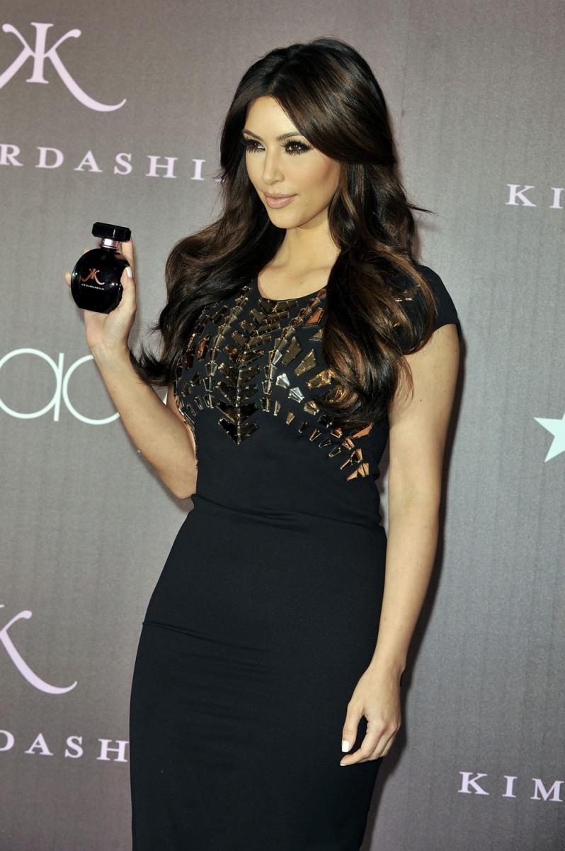 Kim Kardashian Interviews Kylie Jenner About Her Best: Kim Kardashian Engagement Ring From Kris Humphries Fetches