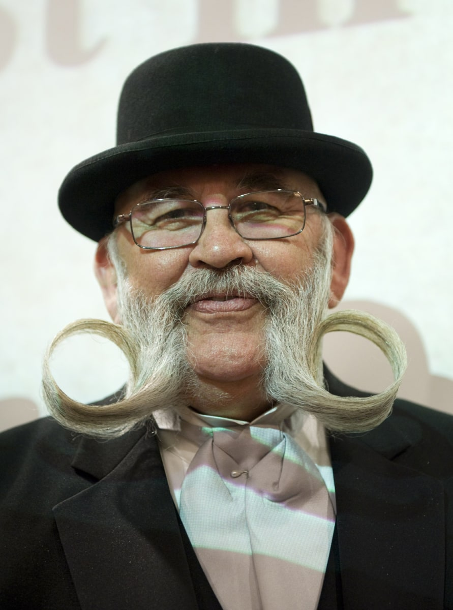 World S Wildest Beards And Mustaches Today Com