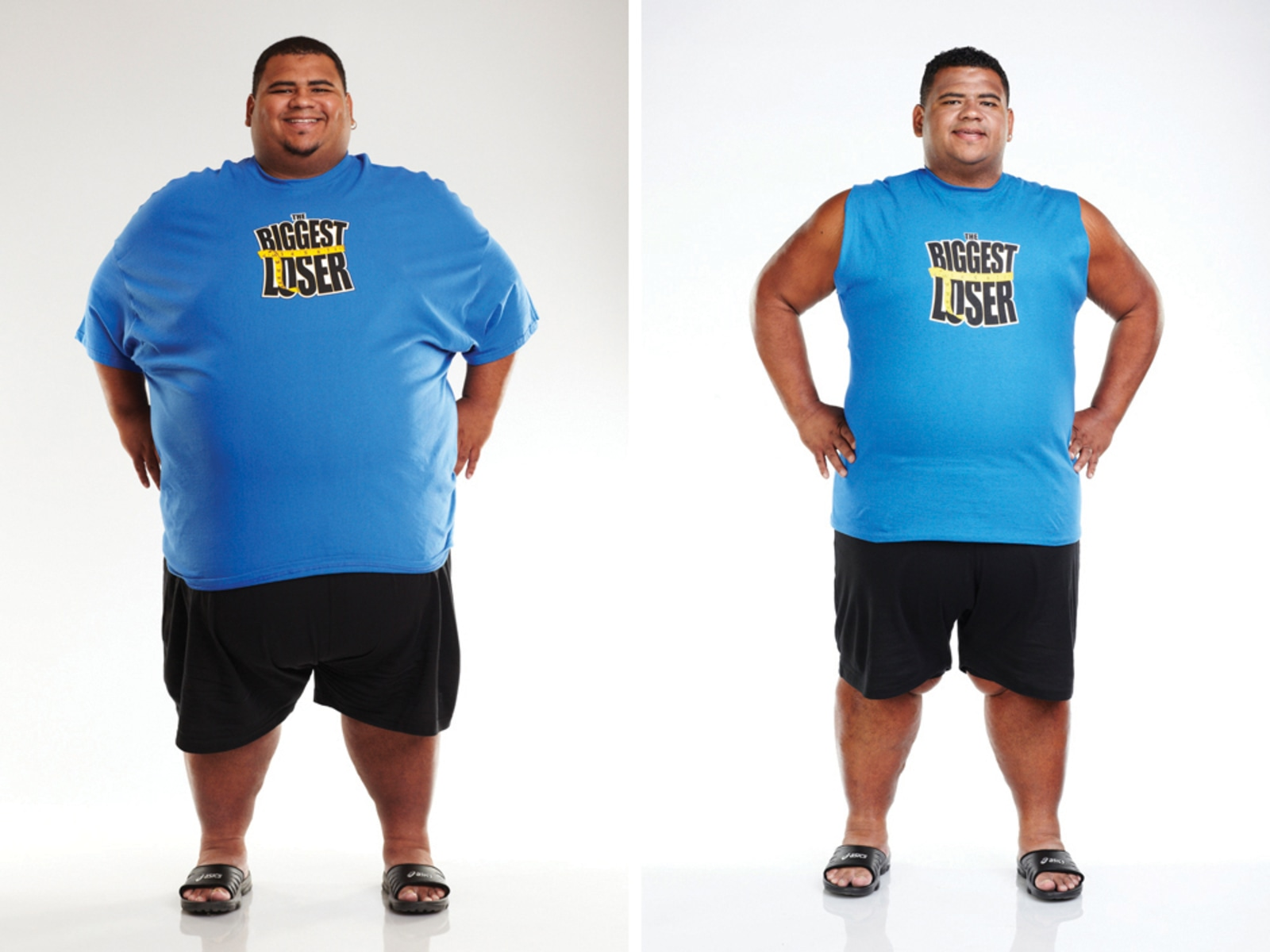 'Biggest Loser 11' before and after - TODAY.com