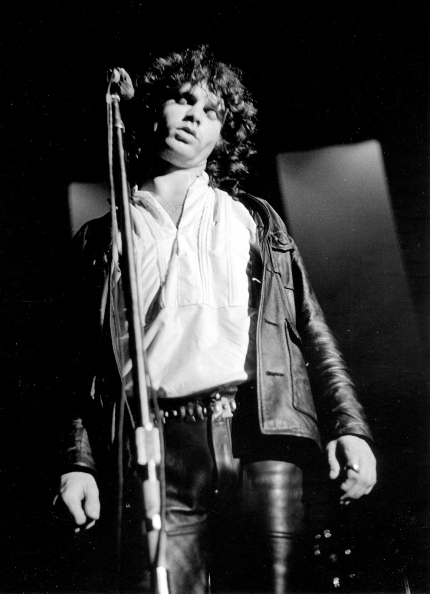the life an death of electric poet jim morrison The doors - infinite box set (2013) download  eclectic/electric poet with an innate compositional  released just three months before jim morrison's death in.