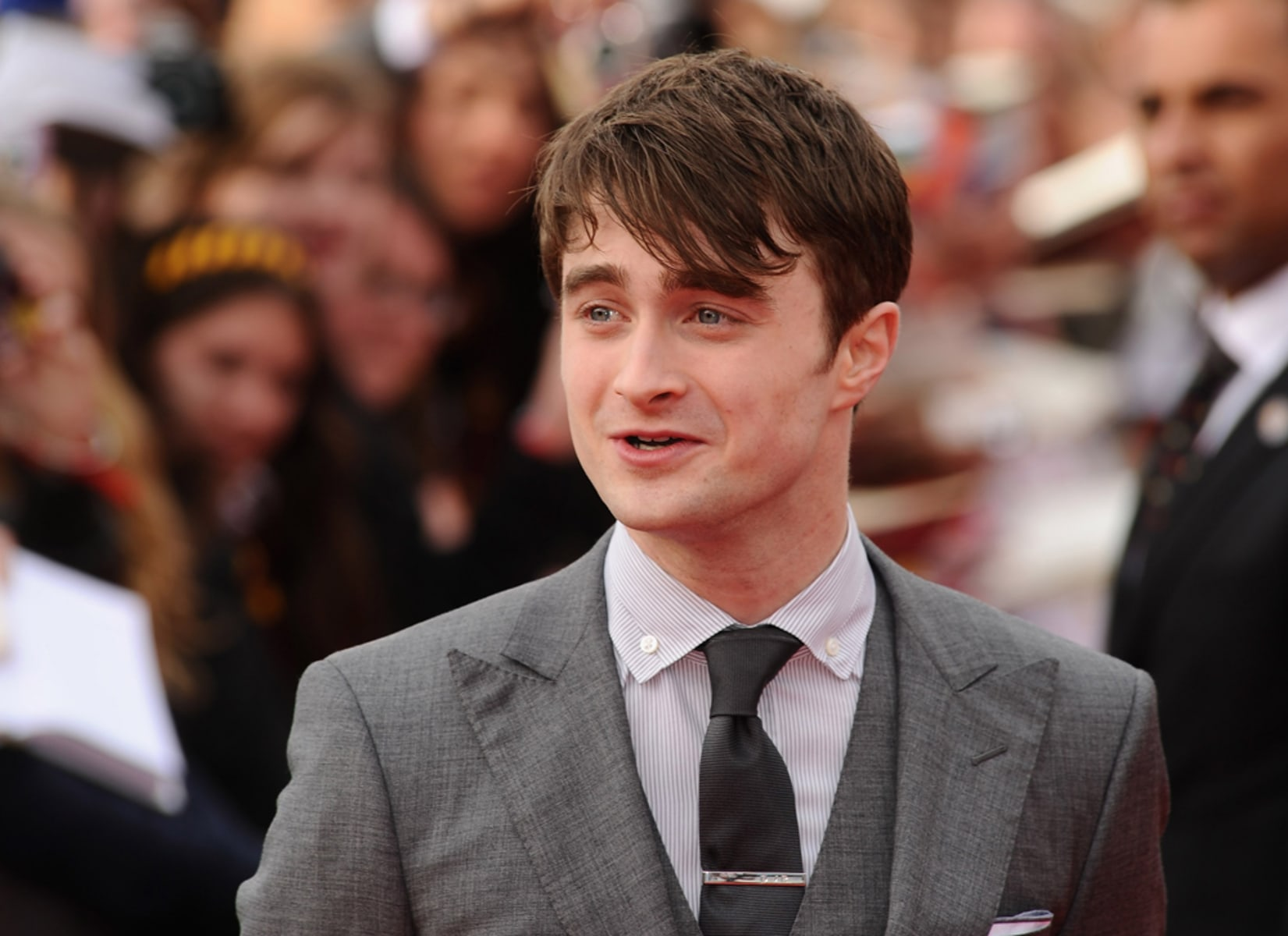Image: Harry Potter And The Deathly Hallows - Part 2 - World Film Premiere