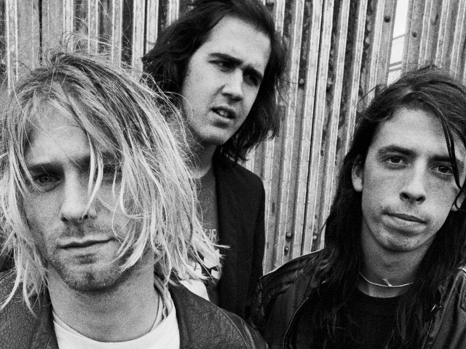 Image: Nirvana