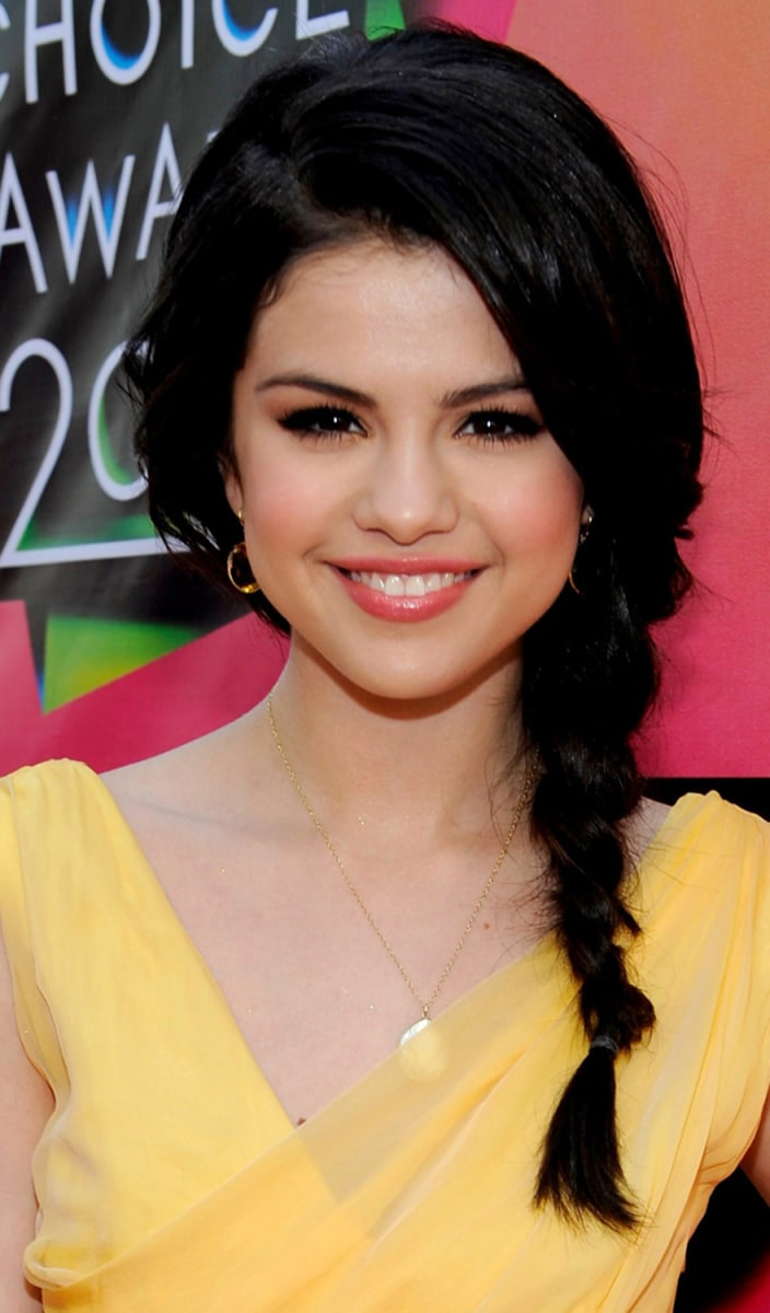 Celebrity display picture for msn