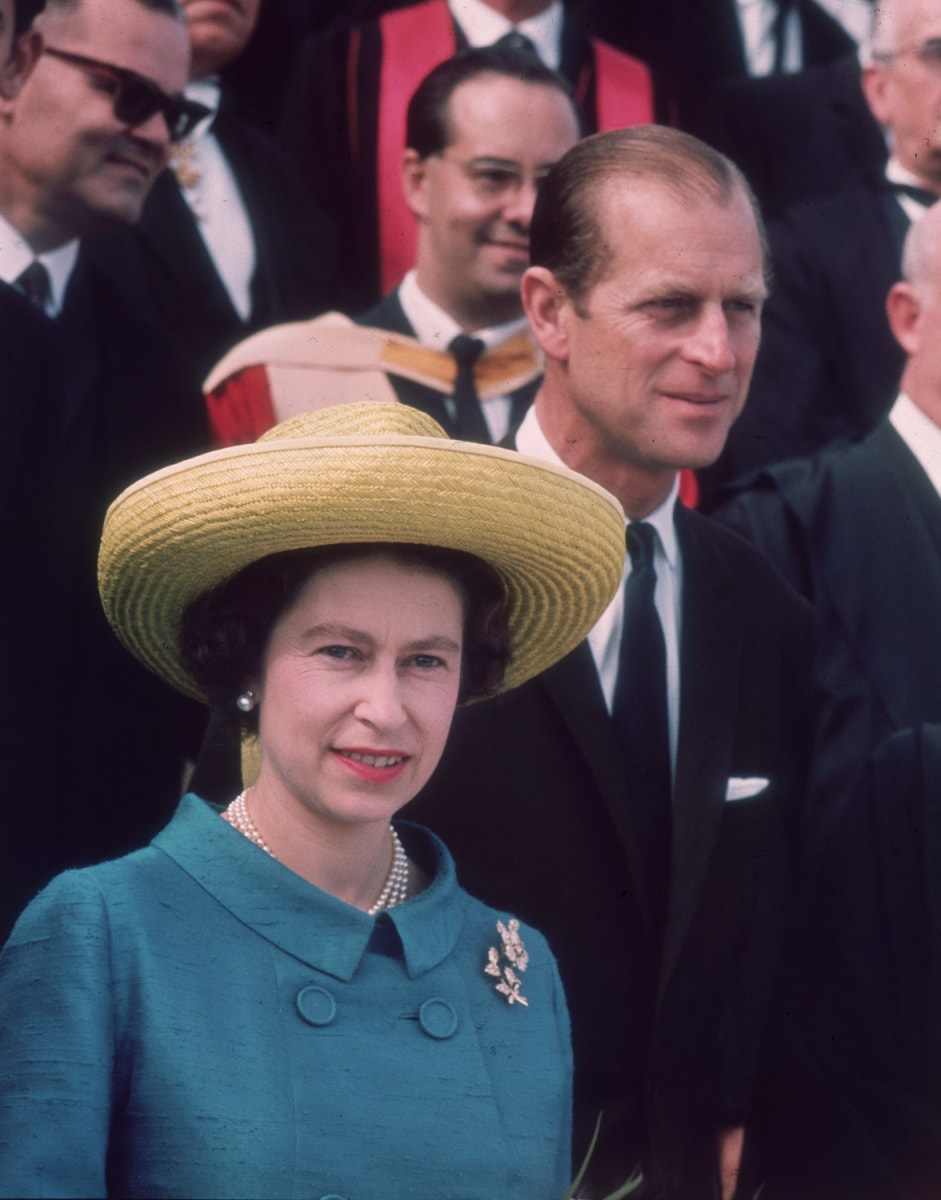Elizabeth lydon wedding