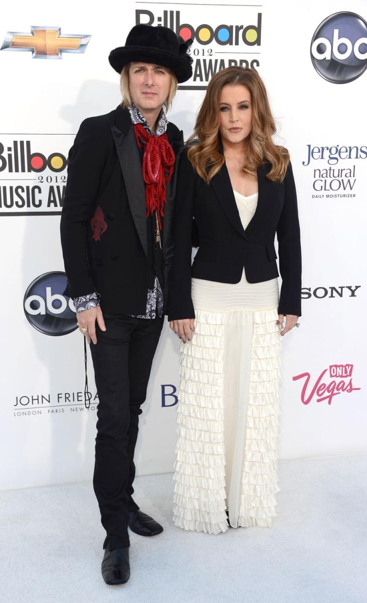 Image: 2012 Billboard Music Awards - Arrivals