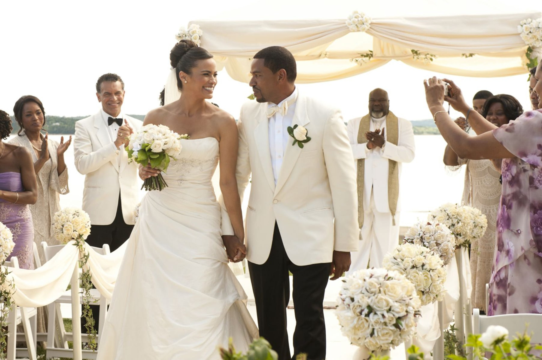 25 Best Wedding Movies