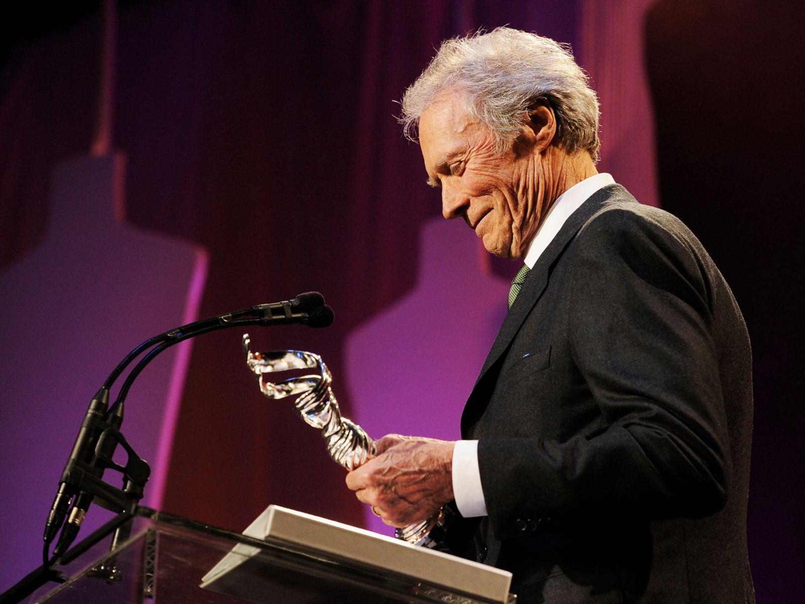 Clint Eastwood's wife has filed for divorce - TODAY.com