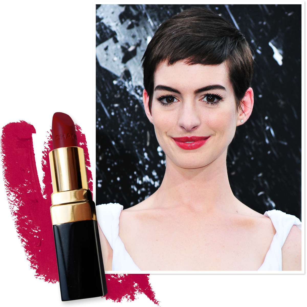 The Best Celebrity Lip Colors
