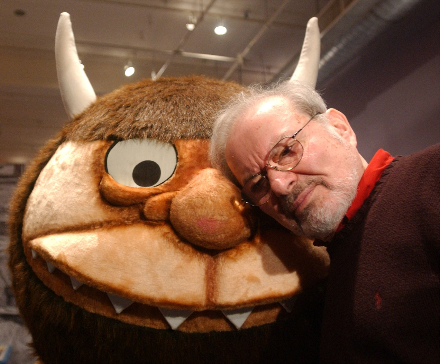 maurice sendak Maurice sendak was an expert on the subject of letting one's imagination run wild the beloved children's author wrote and illustrated more than 100 books before his.