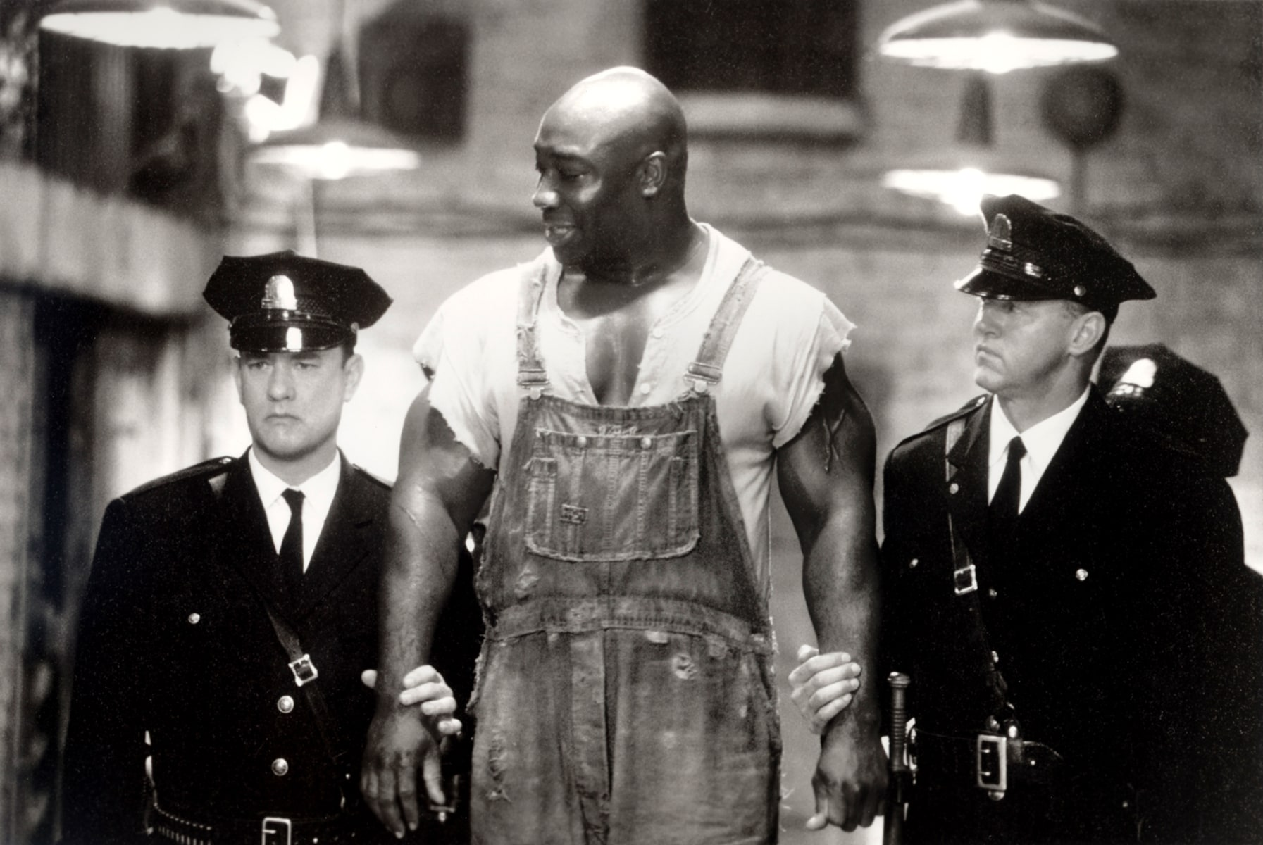 Essay About The Green Mile
