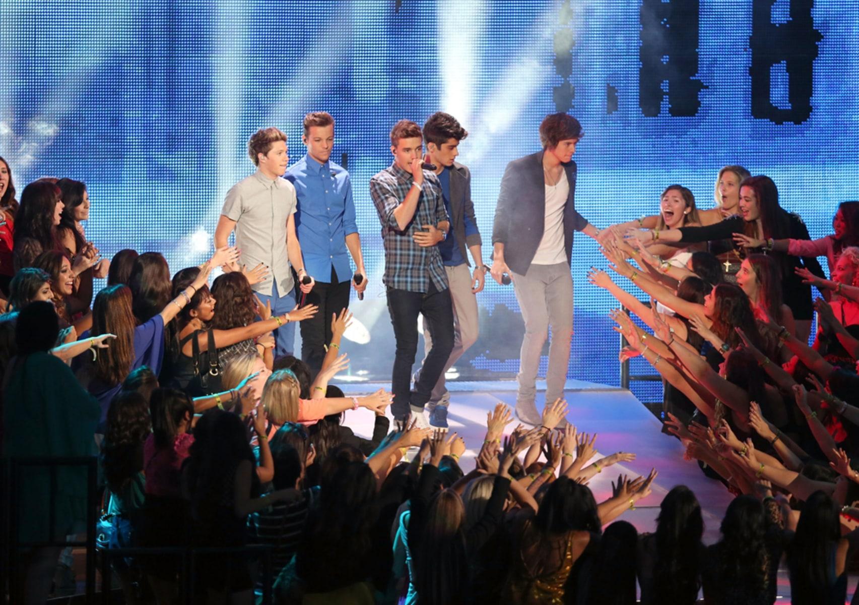 Image: 2012 MTV Video Music Awards - Show
