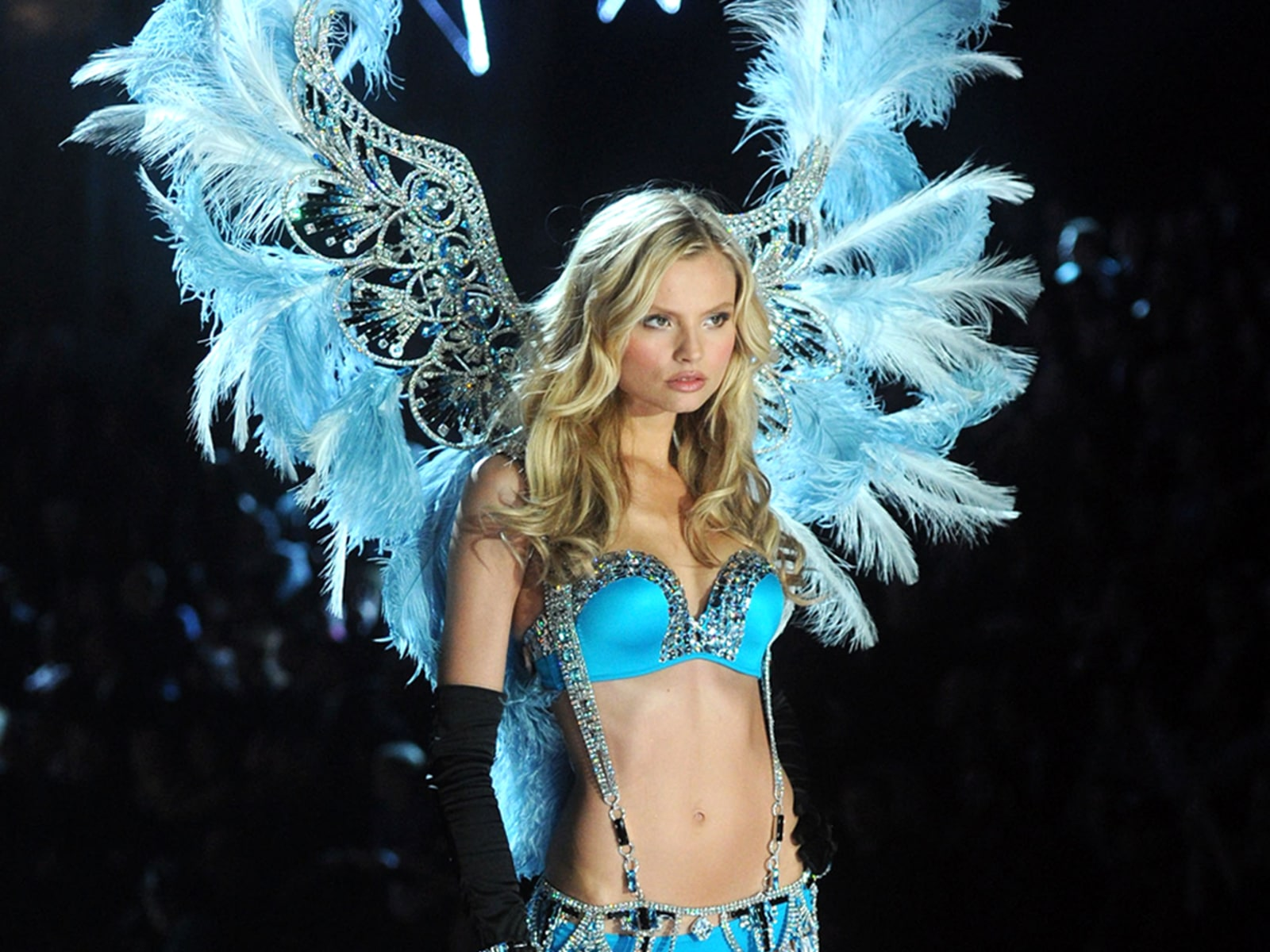 Image: 2012 Victoria's Secret Fashion Show - Runway