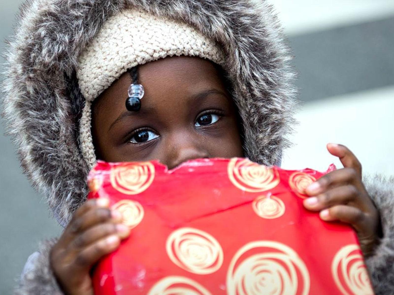 Image: Christmas around the world