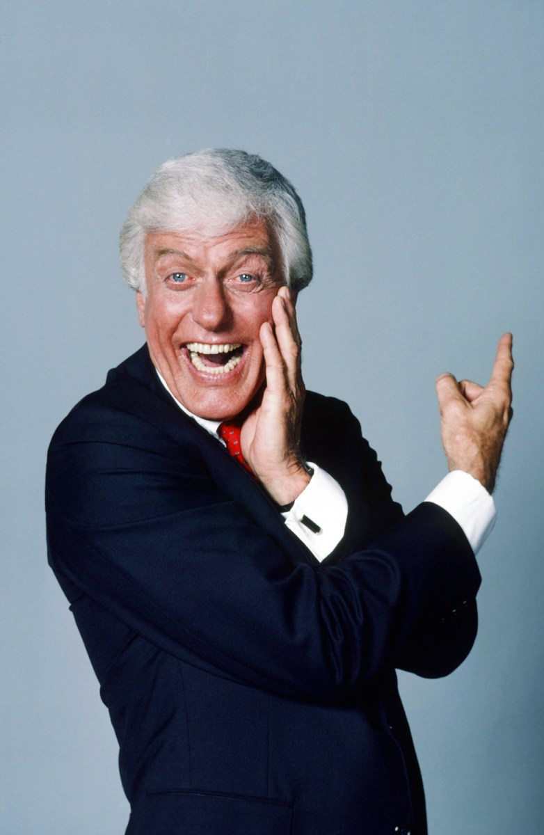 Seems dick van dyke born exact