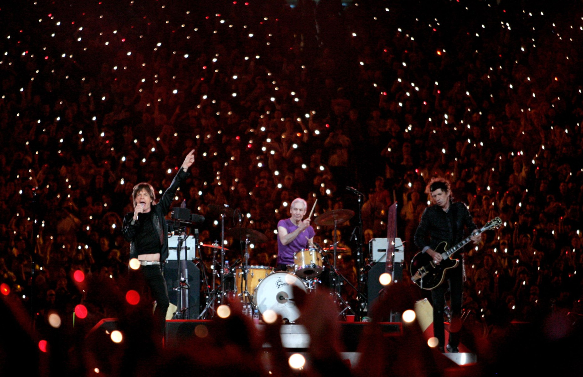 what is the super bowl halftime show