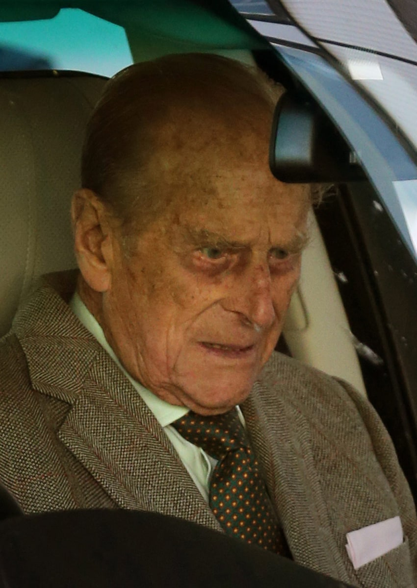 prince philip - photo #27